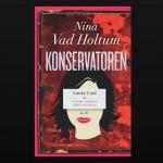 Nina Vad Holtum - Konservatoren